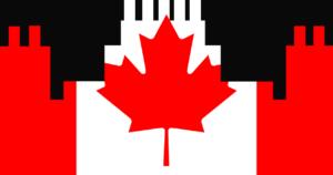 カナダ国旗ロゴ