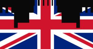 イギリス国旗ロゴ